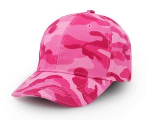 New women's pink adjustable camo hat for Sale in Pinellas Park, FL