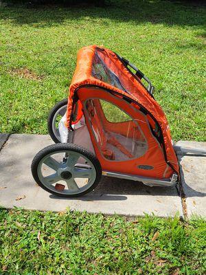 Instep bike trailer for Sale in Apopka, FL