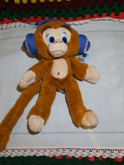 Monkey toy for Sale in Woodland,  CA