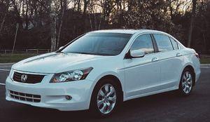 82k Miles Honda Accord Power Sliding Sunroof for Sale in Charleston, WV