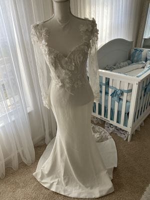 Wedding Dress for Sale in Dayton, OH