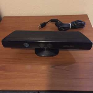 XBOX 360 Kinect Connect Sensor Camera for Sale in Austin, TX