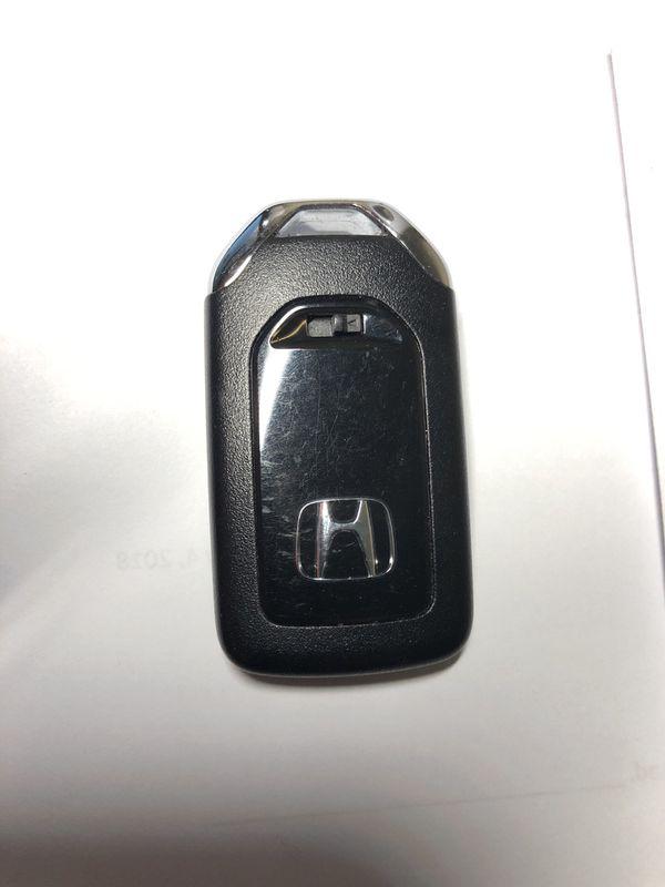 Honda Odyssey Key fob 2016, 2017