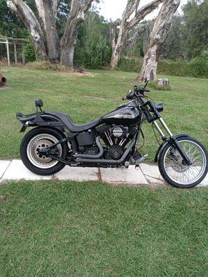 1999 Harley Davidson Nighttrain for Sale in Zephyrhills, FL