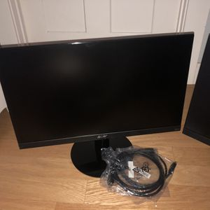 "Acer 75 HZ 22"" Monitor for Sale in Huntington Beach, CA"