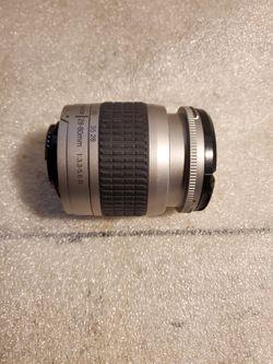 Nikon Camera Lens for Sale in McDonald,  PA