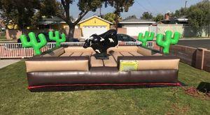 Boli rodeo for Sale in Corona, CA
