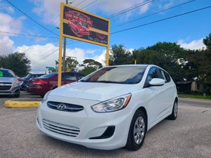 Hyundai-Accent-SE-2016 for Sale in Kissimmee, FL