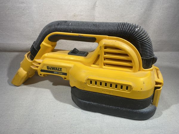 Dewalt 20V Hand Vacuum
