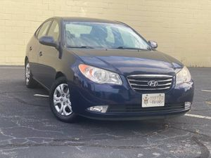 2010 Hyundai Elantra for Sale in Colonial Heights, VA