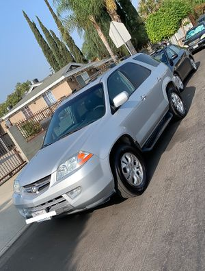 2003 ACURA MDX SPORT UNITY 4WD for Sale in Los Angeles, CA