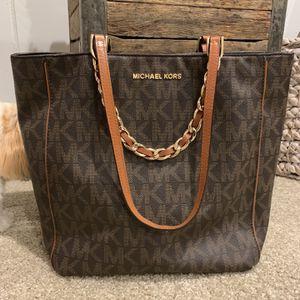 Michael Kors Harper Bag for Sale in Willowbrook, IL