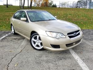 2008 Subaru Legacy AWD for Sale in Pittsburgh, PA
