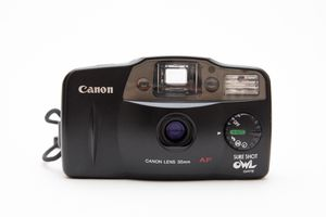 Canon Sure Shot Owl 35mm Film Camera! for Sale in Chula Vista, CA