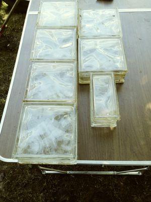 Glass blocks for Sale in Kingsport, TN