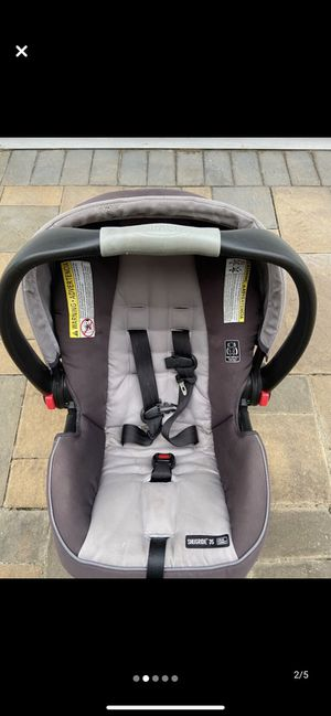 Graco Infant Carseat for Sale in Valley Stream, NY