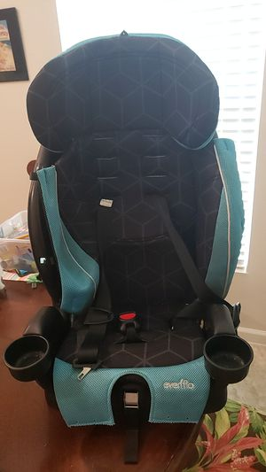 Car seat for Sale in Rockledge, FL