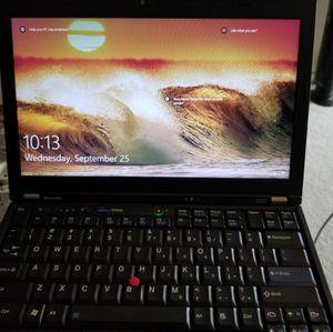 Lenovo Thinkpad X220 Compact Laptop for Sale in Arlington, TX