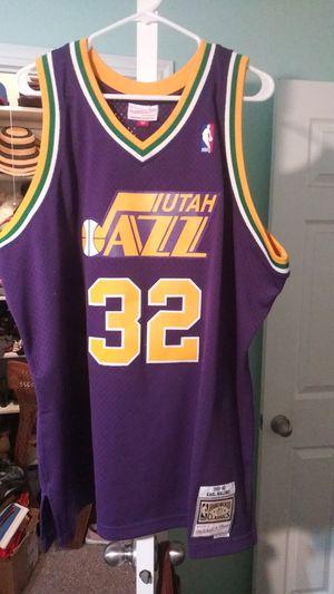 Karl Malone Utah Jazz Jersey Size XXL for Sale in Sandy, UT