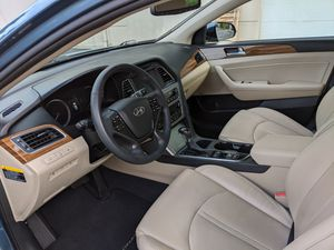 2015 Hyundai Sonata Limited for Sale in Redmond, WA