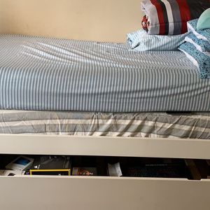 Bed With Trundle for Sale in Milpitas, CA
