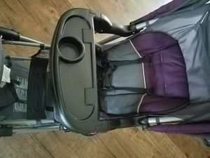 Double stroller for Sale in Anaheim, CA