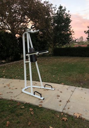 Fitness gear pull-up bar for Sale in Poway, CA