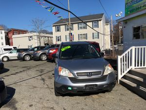 2007 Honda CRV for Sale in Malden, MA