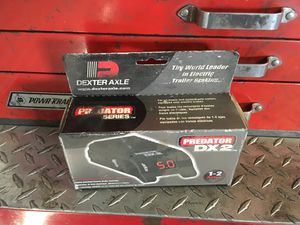 Dexter electric Trailer brake for Sale in Fresno, CA