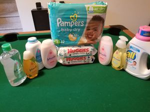 Baby Bundle for Sale in Lithonia, GA