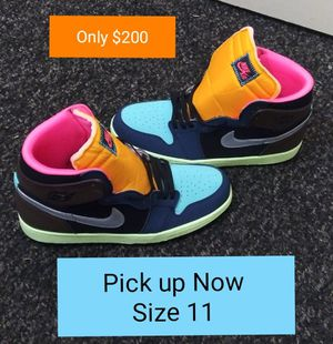 (Pick up today!) Nike Air Jordan Retro Toyko Bio Hacks (Size 11) for Sale in Fort Washington, MD