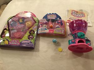 Lot of Squinkies for $8 or best offer for Sale in Corona, CA
