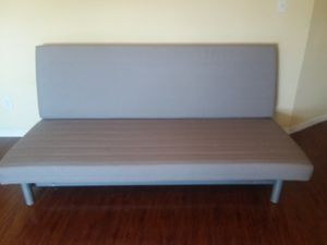 Queen size futon, hardly used. for Sale in Pittsburgh, PA