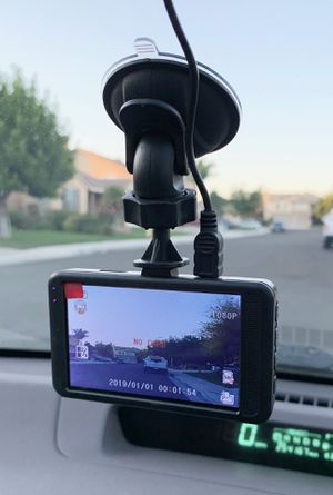 BLACKBOX DashCam Recorder for Sale in Corona, CA