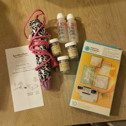 Embossing And Stamp Kit for Sale in Rockville,  MD