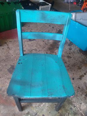 Heavy Kid Chair for Sale in Daytona Beach, FL
