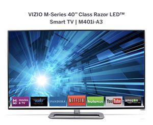 VIZIO M-Series 40 in. TV for Sale in Midland, TX
