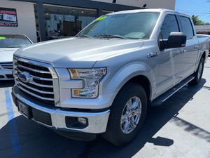 2015 Ford F-150 for Sale in Huntington Park, CA