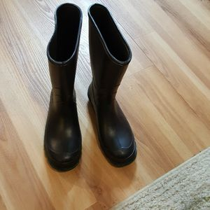 Made In USA Size 7 Adult Rain Boots for Sale in Arlington, WA