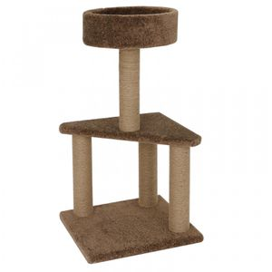 32 STURDY Cat Tree Tower Activity Center Large Playing House Condo For Rest for Sale in Wildomar, CA