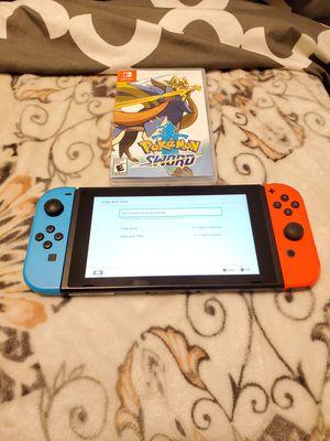 Nintendo Switch for Sale in Lynnwood, WA