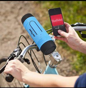 Bluetooth speaker light for bike for Sale in Redwood City, CA