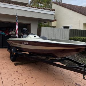 Boat / Bass Boat / Speed Boat for Sale in Hollywood, FL