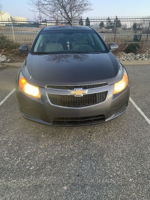 Chevy Cruze for Sale in Westminster, CO