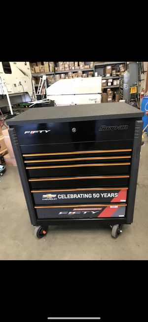 Snap on tool box for Sale in Happy Valley, OR