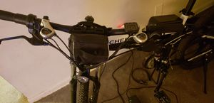 Ancheer Electric and Folding Bike. for Sale in Garrison, MD