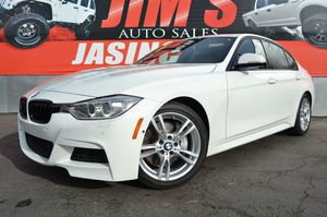 2014 BMW 3 Series for Sale in Lomita, CA