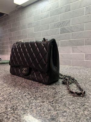 Chanel Bag - Caviar Quilted Medium Double Flap Black for Sale in Coronado, CA