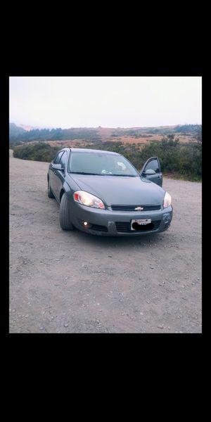2008 Chevy Imapla v6 3.5 for Sale in Stockton, CA