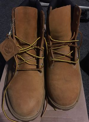 Timberlands Size 6.5 for Sale in Pittsburgh, PA